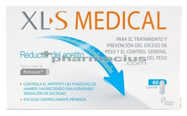 XSL Medical reductor de grasa