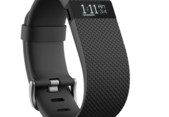 opinión fitbit charge hr 2