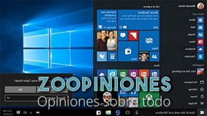 Sistemas operativos de windows 10: