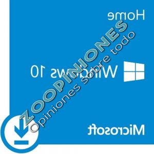 Sistema operativo Windows 10 HOME: